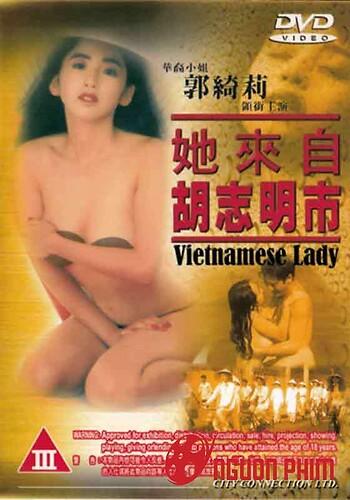 Thiếu Nữ Việt Nam