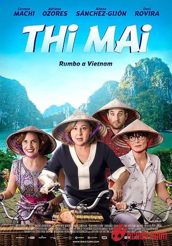 Thi Mai, Hành Trình Đến Việt Nam