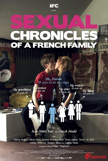 Ký Sự Của Một Gia Đình Pháp