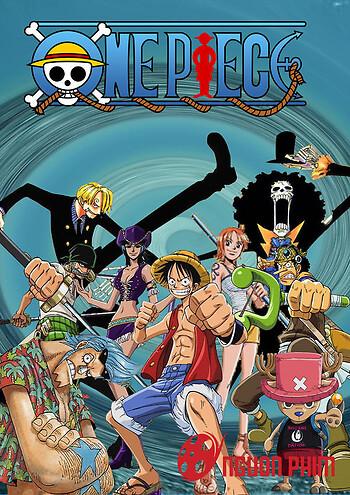 Đảo Hải Tặc (One Piece) - One Piece