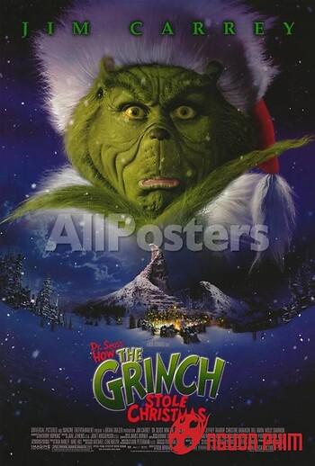Kẻ Đánh Cắp Lễ Giáng Sinh