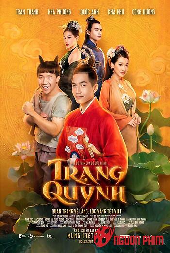 Trạng Quỳnh - Quynh