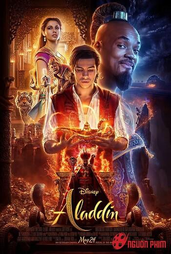 Aladdin - Aladdin (Live-Action)