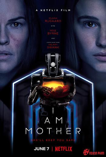 Người Mẹ Robot 2019
