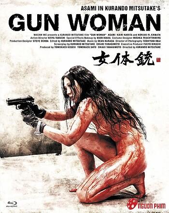 Sát Thủ Gợi Cảm (Gun Woman)