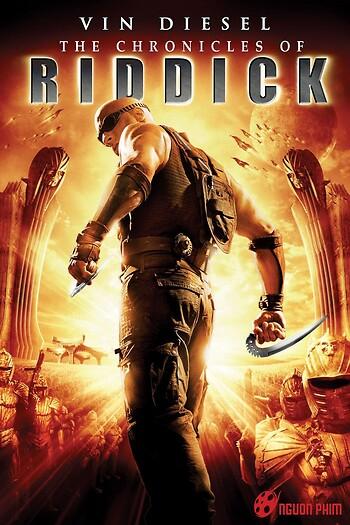 Riddick 2 : Truyền Thuyết Về Riddick