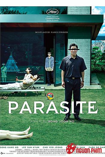 Ký Sinh Trùng - Parasite