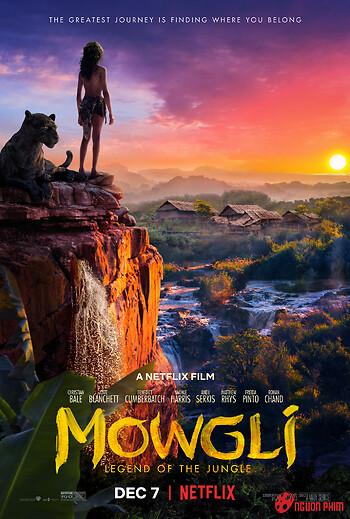 Mowgli: Cậu Bé Rừng Xanh