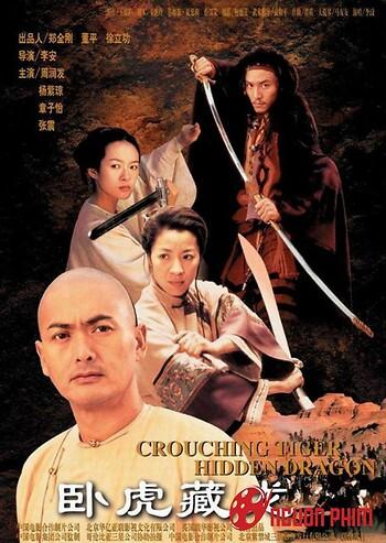 Ngọa Hổ Tàng Long 2000