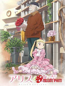 Alice Và Ông Lão Zouroku