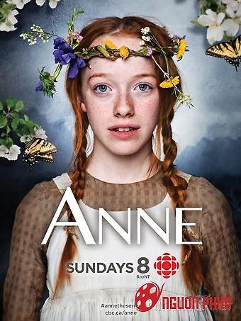 Anne Tóc Đỏ (Phần 2)