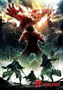 Attack On Titans Session 2