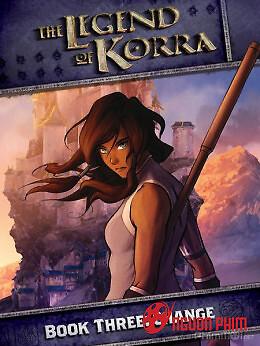 Avatar: Huyền Thoại Korra (Phần 3)