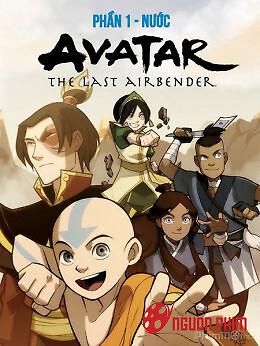 Avatar: Tiết Khí Sư Cuối Cùng (Phần 1)