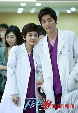 Bác Sĩ Sản Khoa 2010
