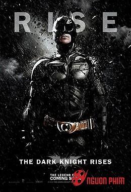 Batman 3: Kỵ Sĩ Bóng Đêm Trỗi Dậy