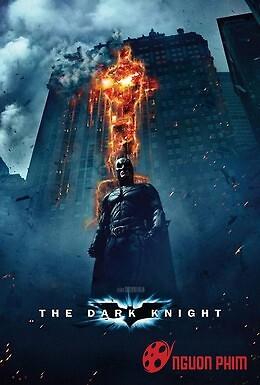 Batman: Kỵ Sĩ Bóng Đêm