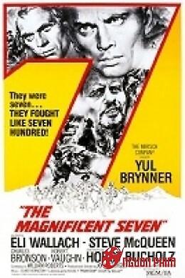 Bảy Tay Súng Huyền Thoại (1960)