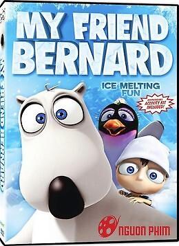 Bernald Người Bạn Của Tôi