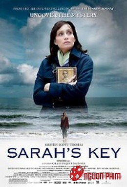Bí Mật Của Sarah