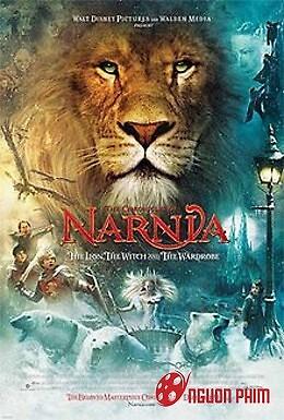 Biên Niên Sử Narnia1 : Sư Tử, Phù Thủy Và Tủ Quần Áo