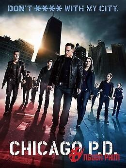 Cảnh Sát Chicago Phần 1