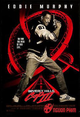 Cảnh Sát Vùng Beverly Hill (Phần 3)