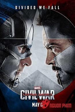 Captain America: Nội Chiến Siêu Anh Hùng