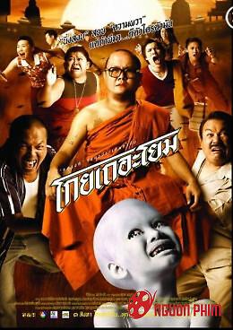 Cậu Bé Ma Thái Lan