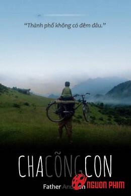Cha Cõng Con