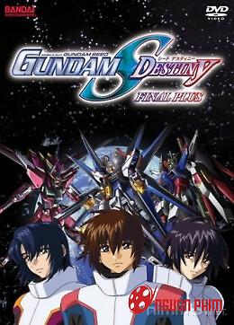 Chiến Binh Gundam: Hạt Giống Định Mệnh
