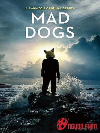 Chó Điên (Phần 1)