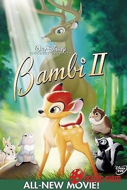 Chú Nai Bambi 2