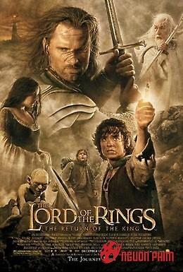 Chúa Tể Của Những Chiếc Nhẫn 3: Sự Trở Về Của Nhà Vua