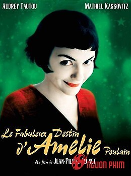 Cuộc Đời Tuyệt Vời Của Amélie Poulain