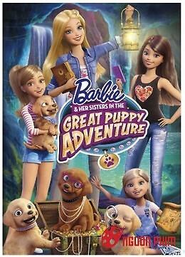 Cuộc Phiêu Lưu Của Barbie Và Những Chú Cún