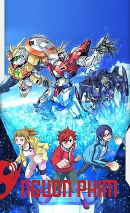 Đại Chiến Gundam
