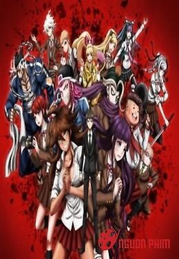 Danganronpa 3: The End Of Kibougamine Gakuen - Zetsubou-Hen (2016)