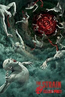 Dịch Bệnh Ma Cà Rồng 4 | Chủng Virus