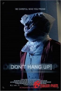 Đừng Cúp Máy