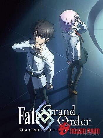 Fate/grand Order: Bí Mật Căn Phòng Tối