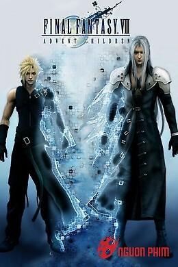 Final Fantasy Vii: Cuộc Hành Trình Của Những Đứa Trẻ