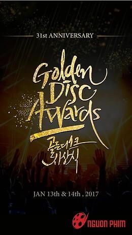 Golden Disk Awards Lần Thứ 31