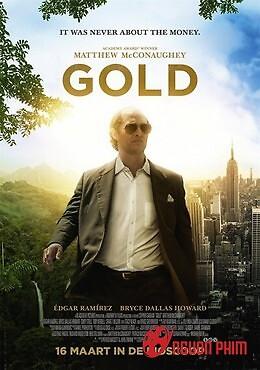 Hành Trình Đào Vàng