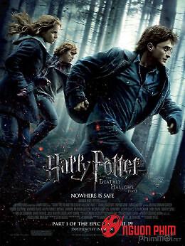 Harry Potter Và Bảo Bối Tử Thần (Phần 1)