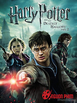 Harry Potter Và Bảo Bối Tử Thần (Phần 2)