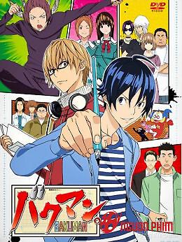Họa Sĩ Manga