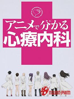 Học Về Các Bệnh Tâm Lý Qua Anime