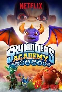 Học Viện Skylander 3