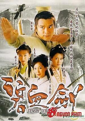 Khí Phách Anh Hùng (Tân Bích Huyết Kiếm)